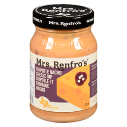 Renfros Sauce Chipotle Nacho - 473 mL