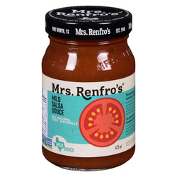 Renfros Salsa Mild - 473 mL