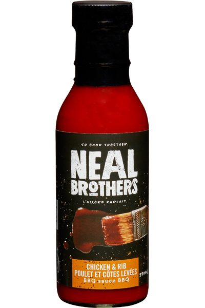 Neal Brothers Product Shot