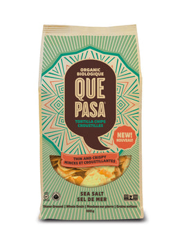 Que Pasa Tortilla Chips Thin - 300 g