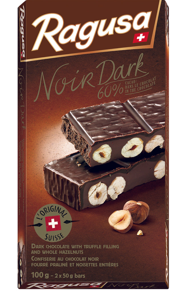 Ragusa Bar Dark - 100 g