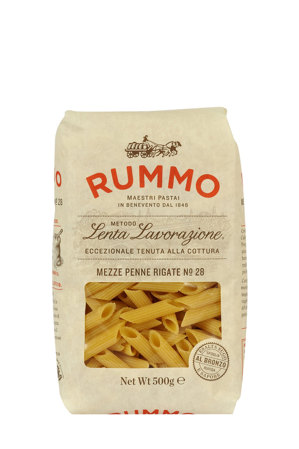 Rummo - Penne Rigate - 500 g