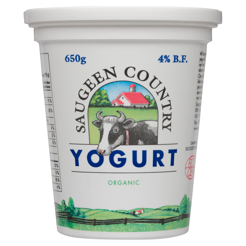 Saugeen Country Product Image