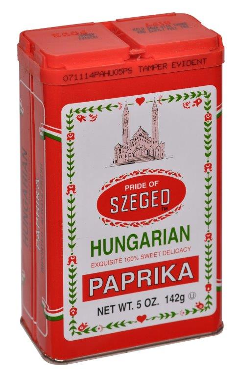 Szeged Paprika Sweet - 142 g