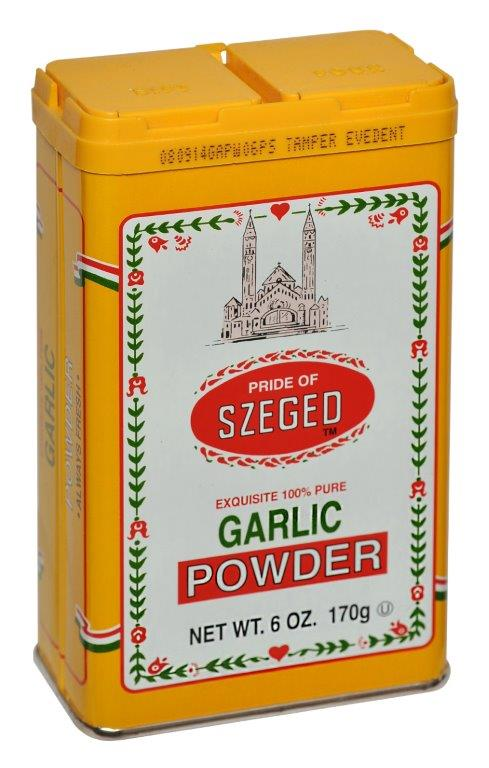 Szeged Garlic Powder - 142 g