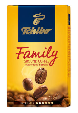 Tchibo Coffee Family - 250 g