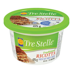Tre Stelle Product Shot