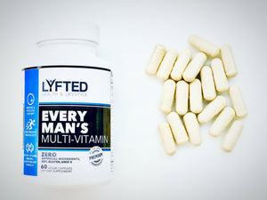 EVERY MAN'S Multi-Vitamin