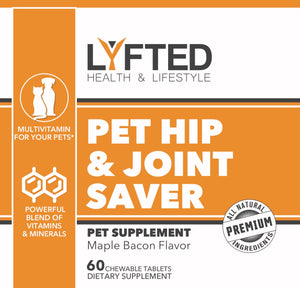 PET HIP & JOINTS SAVER