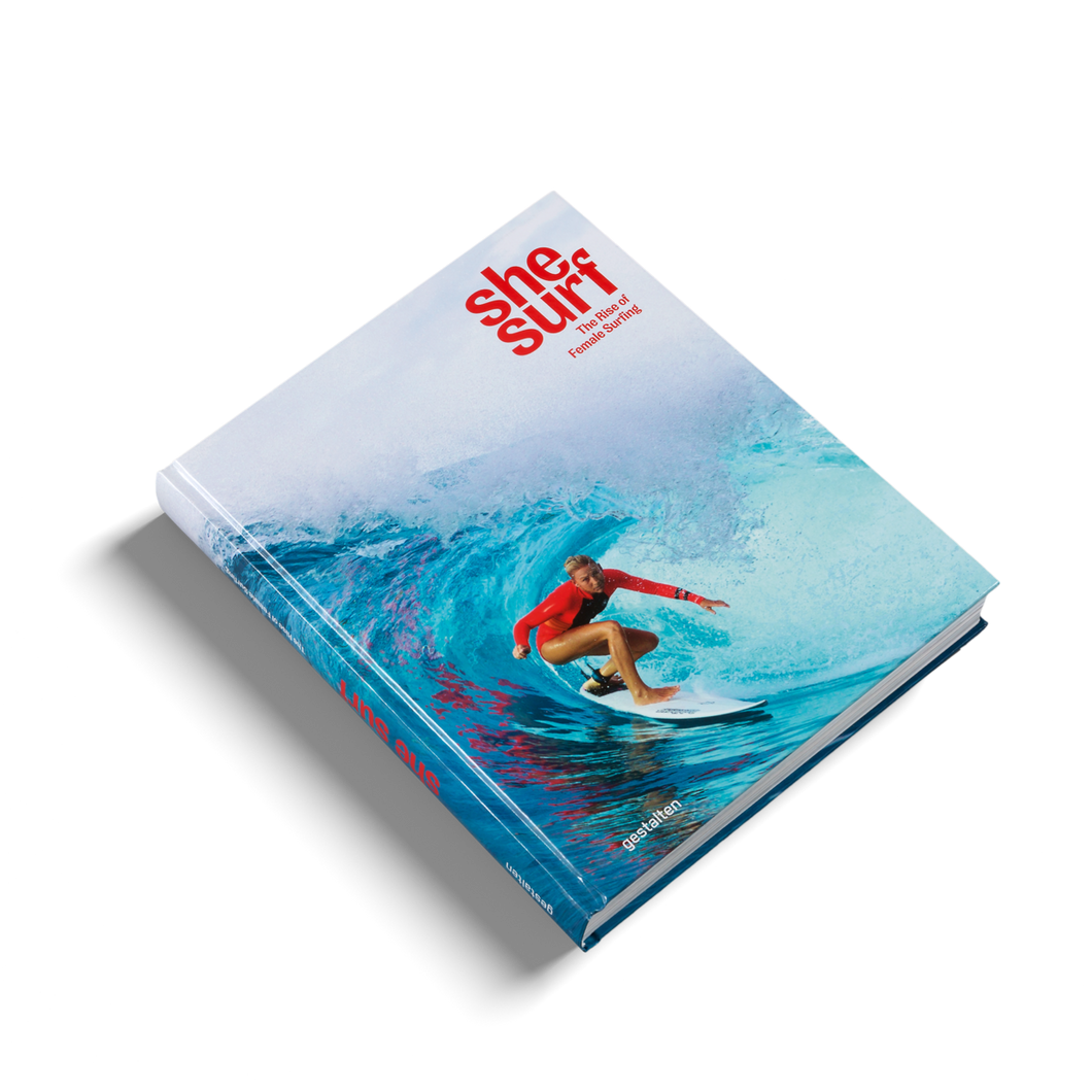SHE SURF - the rise of female surfing - REBEL FIN CO.