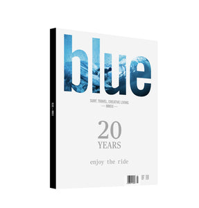 BLUE YEARBOOK 2020 - REBEL FIN CO.