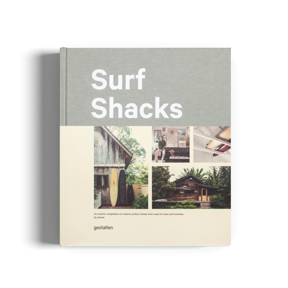 SURF SHACKS - REBEL FIN CO.