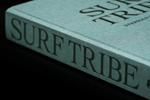 SURF TRIBE - REBEL FIN CO.