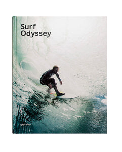SURF ODYSSEY - the culture of wave riding - REBEL FIN CO.