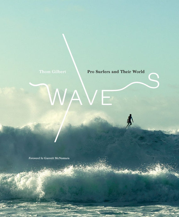 WAVES | Pro Surfers and Their World - REBEL FIN CO.