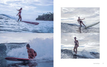 Load image into Gallery viewer, SURF LIKE A GIRL - REBEL FIN CO.