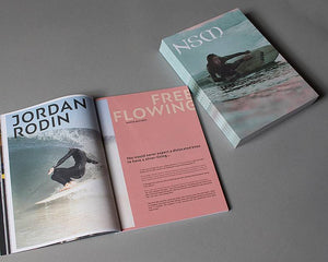 NORDIC SURF MAG nr. 30 - REBEL FIN CO.