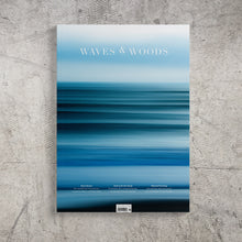 Laden Sie das Bild in den Galerie-Viewer, Waves & Woods #19 - REBEL FIN CO.