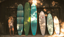 Load image into Gallery viewer, SURF SHACKS - REBEL FIN CO.