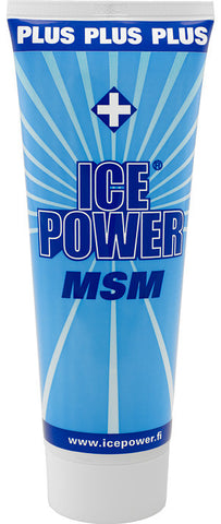 Ice Power Plus MSM