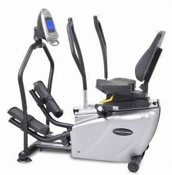 Dual Action Elliptical Recumbent Bike (Mini)