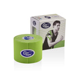 curetape sports lime