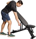 Wrange Pro Line Adjustable Bench