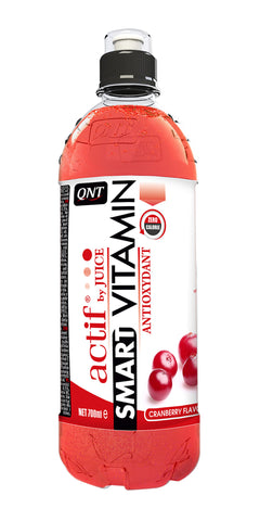 QNT Smart Vitamin Cranberry
