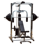 POWERLINE SMITH MACHINE SYSTEM