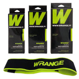 Wrange Hip Band Medium / Keskiraskas