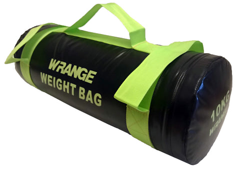 wrange weight bag 10