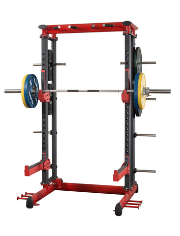 Gym80 Half Rack, Sygnum Funtional