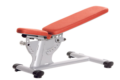 Gym80 Multiposition Bench, Sygnum Basic