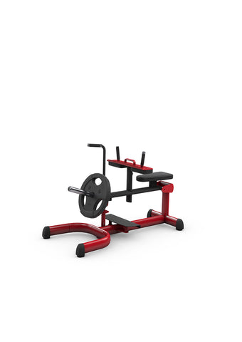 Gym80 Seated Calf Raise Disc Loader 50mm, Sygnum