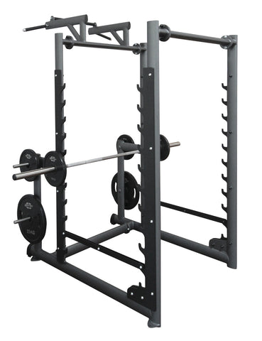 Gym80 Multi Rack Station W Chin Up,  Sygnum Basic