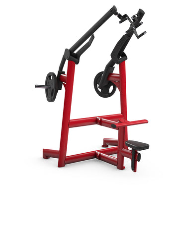 Gym80 Lat Pulldown, Pure Kraft