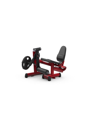 Gym80 Plate Loaded Leg Extension, Pure Kraft
