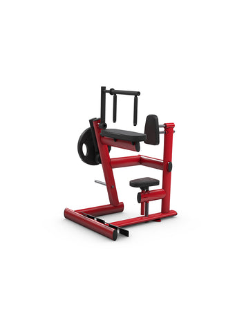 Gym80 Plate Loaded Triceps Machine, Pure Kraft