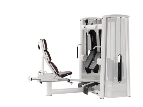 Gym80, Leg Press Dual Sygnum