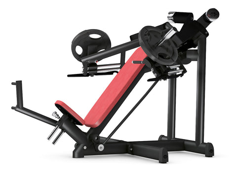 Gym80 NB Incline Bench Press Machine PL