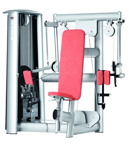 Gym80, Curler Innovation Sygnum