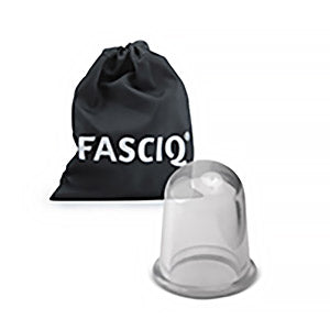 Fasciq silicon cupping size large (70mm*80mm)