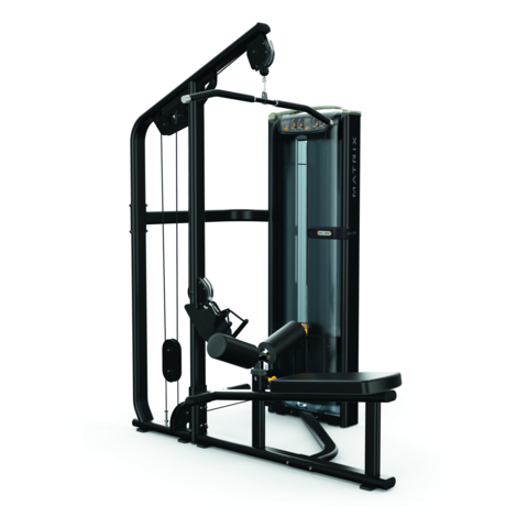 Matrix Versa D Lat Pull / Seated Row