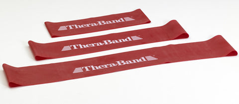 THERA-BAND LOOP 7,6 x 45,5 cm,