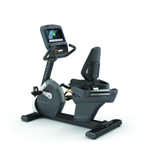 Matrix R7xe Recumbent Cycle 04