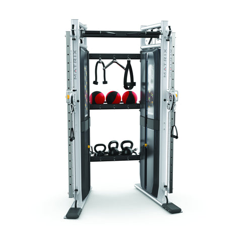 Matrix Versa Functional Trainer 18