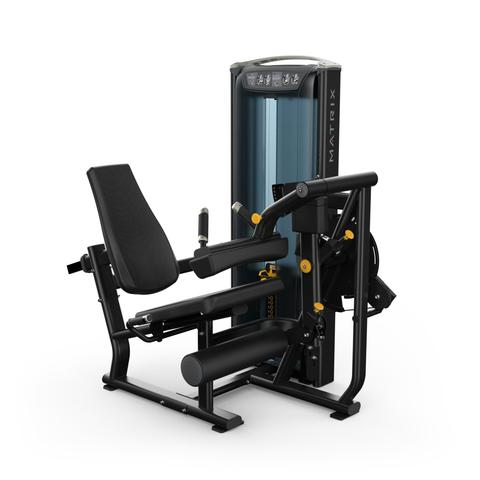 Matrix Versa PLUS D Leg Extension / Leg Curl