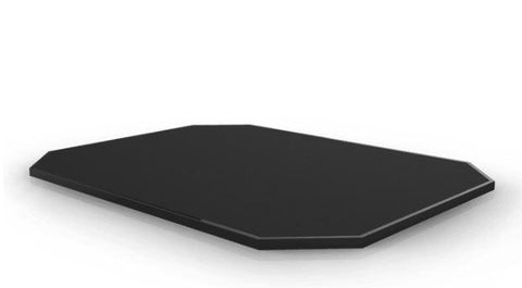 Matrix Magnum Solid Rubber Surface Platform