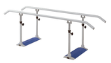 Parallel bars Width of Track Adjustable NOJAPUUT
