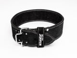 Wrange Pro Line Powerlifting Belt leather